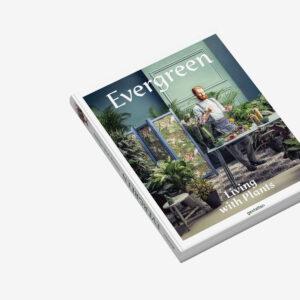 Evergreen book