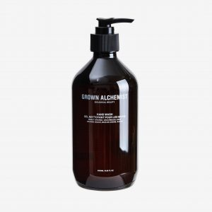 Hand Wash - Sweet Orange, Cedarwood & Sage - 500ml