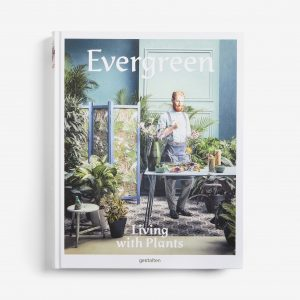 Evergreen, Living With Plants Book