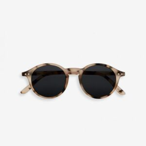 Light Tortoiseshell Sunglasses