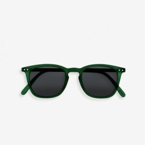 Green Crystal Sunglasses