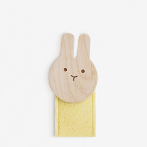 FINGER theatre puppet rabbit