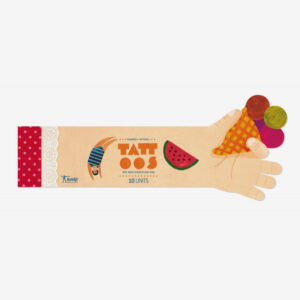 temporary Tattoos Summer