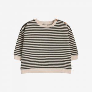 Organic zoo, Stripes sweatshirt