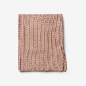 Liewood Mathias neck warmer, rose