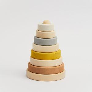 Raduga Grez sand stacking tower