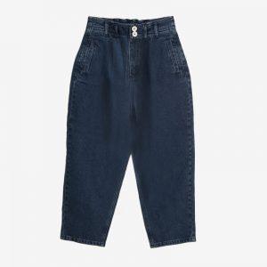 Sideline, Rosa Jeans Indigo