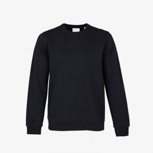 Mens Sweatshirt Black