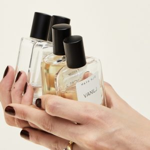 Maya Njie TROPICA perfume