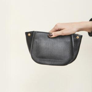 Agatha Brandy Grainy Handbag (Copy)
