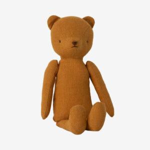 Maileg Teddy Mum mustard